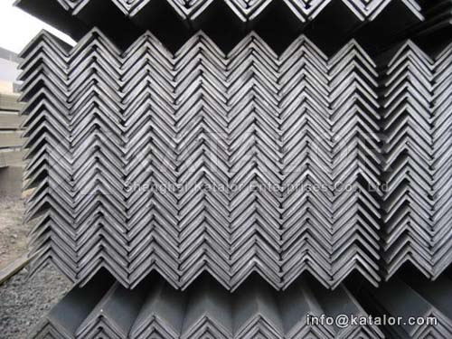 ASTM A240 304/304L angle steel