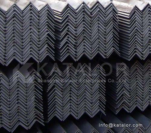 EN10025 S355JR,S355J0,S355J2 angle steel ----Katalor Enterprises