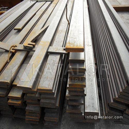 Astm A36 Hot Rolled Flat Steel Katalor Enterprises