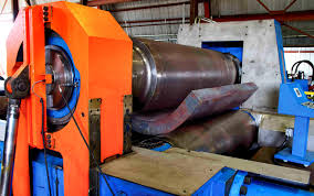 Custom Fabricating of Heavy and Thick Steel Plate and Plate Steel