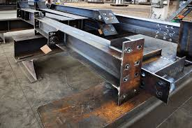 Heavy, Large, Complex Steel Weldment Fabrication Services