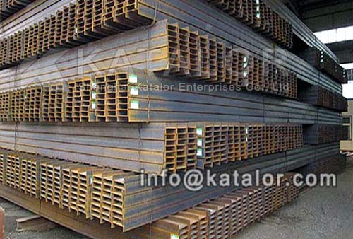 JIS G3101 ASTM A283GR.C Section Steel Manufacturer in China